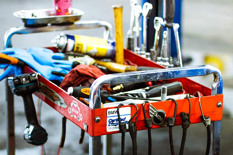 Import Auto and Fleet Vehicle Repair Services - Rolf's ...